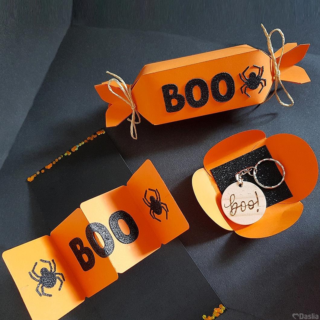 Halloween Boo Bundle