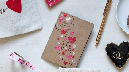 20 Reasons to Send a Handmade Greetings Card